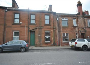 Thumbnail 4 bed flat for sale in Loudoun Street, Mauchline