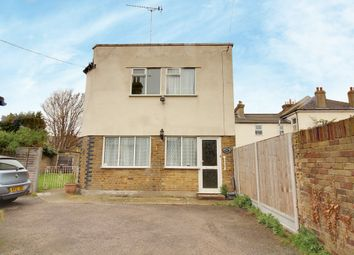 Thumbnail 3 bed semi-detached house to rent in York Road, Southend-On-Sea