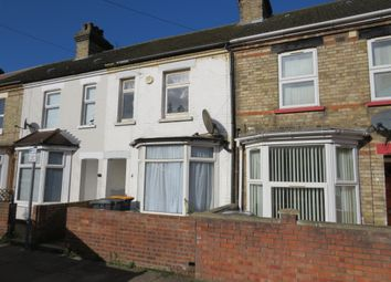 Thumbnail 3 bed terraced house for sale in Derwent Place, Bedford
