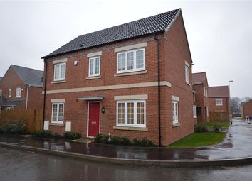 Thumbnail 4 bedroom detached house for sale in Tom Stimpson Way, Sutton-In-Ashfield, Nottinghamshire