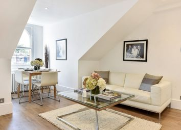 Thumbnail 2 bed flat to rent in Egerton Gardens, Knightsbridge