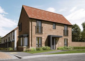 "Thumbnail 4 bed end terrace house for sale in ""The Cedar"" at Manor Road, Fishponds, Bristol"