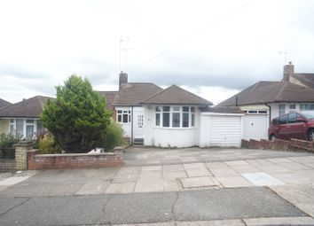 Thumbnail 2 bed bungalow to rent in Davenport Road, Sidcup