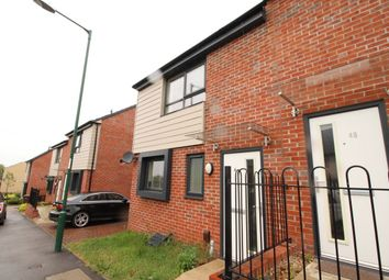 Thumbnail 3 bed semi-detached house to rent in Flewitt Gardens, Nottingham