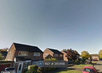Thumbnail Room to rent in Wallingford, Milton Keynes