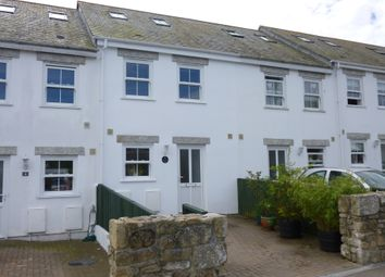Thumbnail 3 bed terraced house to rent in Bolitho Mews, Heamoor