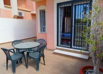 Thumbnail 3 bed villa for sale in El Alcolar, Puerto De Mazarron, Mazarrón, Murcia, Spain