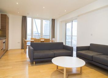 Thumbnail 3 bed flat to rent in 40 Victory Parade, London
