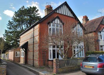 Thumbnail 3 bed semi-detached house for sale in Manor Road, Bishop's Stortford