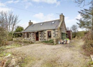 Thumbnail 2 bed detached house for sale in Auchnagatt, Ellon, Aberdeenshire