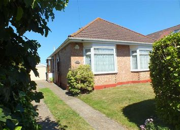Thumbnail 3 bed bungalow for sale in Stanpit, Christchurch, Dorset