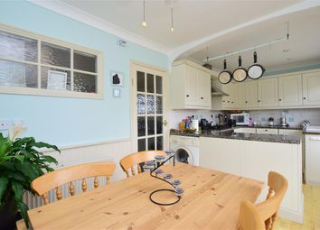 Thumbnail 3 bed semi-detached house for sale in Ladysmith Grove, Seasalter, Whitstable, Kent