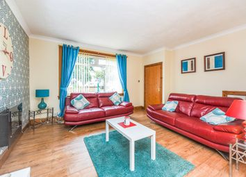 Thumbnail 3 bedroom terraced house for sale in Clark Drive, Irvine