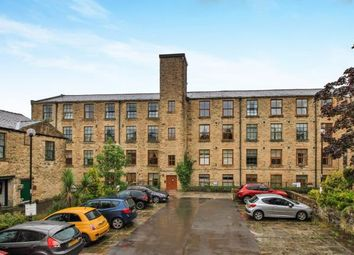 1 bed flat for sale in Victoria Apartments, Padiham, Lancashire BB12