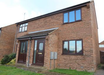 Thumbnail 2 bed semi-detached house to rent in Coxs Close, Beccles