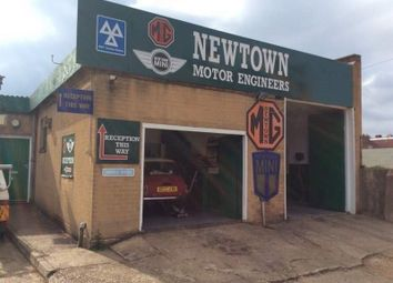 Thumbnail Parking/garage for sale in Unit 1 Elmhurst Business Park, Gosport