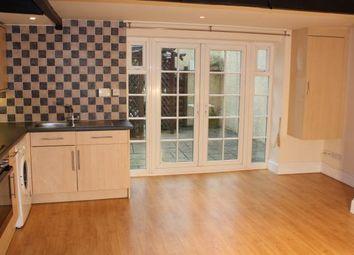 Thumbnail 1 bed flat to rent in A Worcester Street, Stourbridge, Stourbridge, W.Midlands