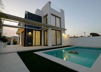 Thumbnail 4 bed villa for sale in Torrevieja, Torrevieja, Alicante, Spain