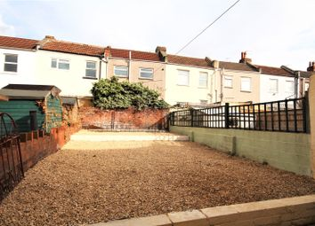 2 bed detached house to rent in Byron Street, Redfield, Bristol BS5