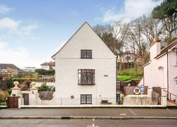 Thumbnail 3 bed semi-detached house for sale in Quay Street, Minehead