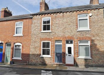 Thumbnail 3 bed terraced house for sale in Montague Street, South Bank, York
