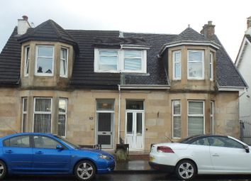 Thumbnail 3 bed semi-detached house to rent in Paisley Road, Barrhead, Glasgow