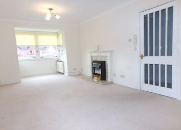 Thumbnail 2 bed flat to rent in Hawthorn Mews, Gosforth, Newcastle Upon Tyne