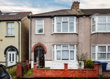 Thumbnail 3 bed terraced house for sale in Deans Road, London