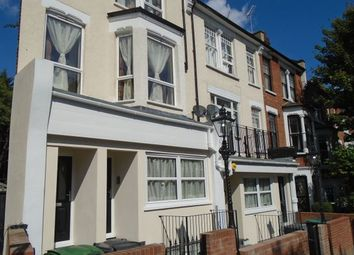3 bed maisonette to rent in Northwood Road, London N6