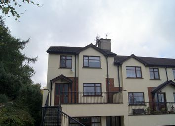 Thumbnail 3 bed apartment for sale in 6 Ivy Mews, Cromwellsfort, Wexford Town, Wexford