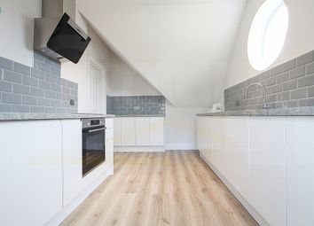 Thumbnail 1 bed flat for sale in Hook Road, Surbiton, Surrey