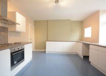 Thumbnail 3 bed terraced house to rent in Sparth Road, Clayton Le Moors, Accrington