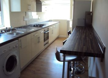 5 bed maisonette to rent in Mowbray Street, Heaton, Newcastle Upon Tyne NE6