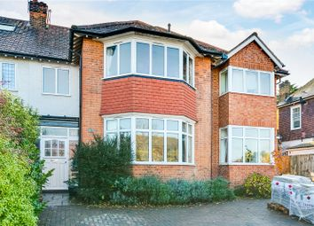 Thumbnail 8 bed semi-detached house for sale in Upper Richmond Road West, Richmond, Surrey