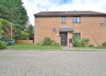 Thumbnail 2 bedroom terraced house for sale in The Rowans, Milton