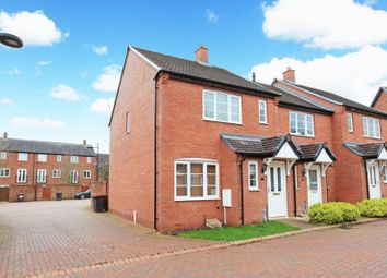 Thumbnail 3 bedroom semi-detached house for sale in Round House Park, Horsehay, Telford