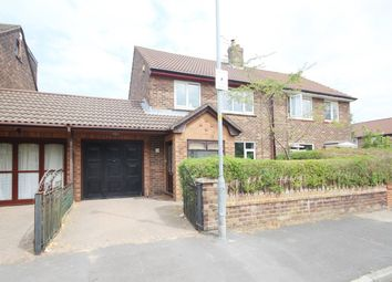 Thumbnail 3 bed terraced house for sale in Wastdale Road, Ashton-In-Makerfield, Wigan