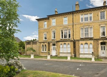 Thumbnail 2 bed flat for sale in Copse Hill, London