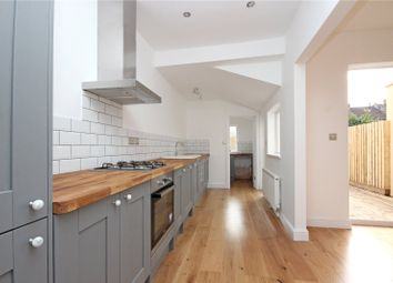 Thumbnail 2 bed terraced house for sale in Tudor Road, Greenbank, Bristol