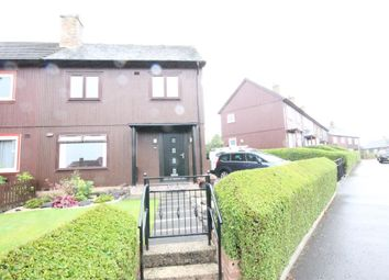Thumbnail 3 bed semi-detached house for sale in 94 Blair Drive, Dunfermline, Fife
