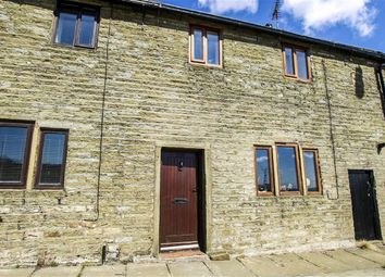 Thumbnail 1 bedroom cottage for sale in Burnley Road, Stacksteads, Bacup