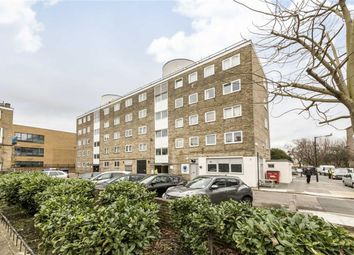 Thumbnail 4 bed flat for sale in Scott Lidgett Crescent, London