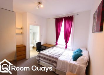 Thumbnail 6 bed shared accommodation to rent in Bow Common Lane, London