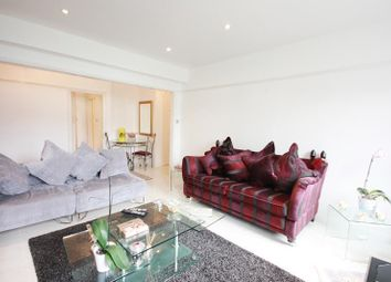 Thumbnail 3 bed flat for sale in Seymour Place, London