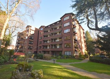 Thumbnail 2 bed flat for sale in 45 Lindsay Road, Poole, Dorset
