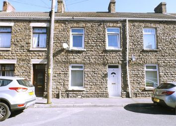 Thumbnail 3 bed terraced house for sale in Osterley Street, Briton Ferry, Neath, West Glamorgan