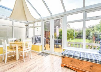 Thumbnail 3 bed terraced house for sale in Longstaff Crescent, London