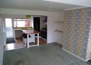 Thumbnail 2 bed bungalow to rent in Arnside Walk, Chapel House Estate, Newcastle Upon Tyne