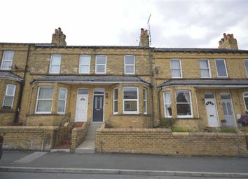 Thumbnail 2 bed terraced house to rent in Mayville Avenue, Scarborough