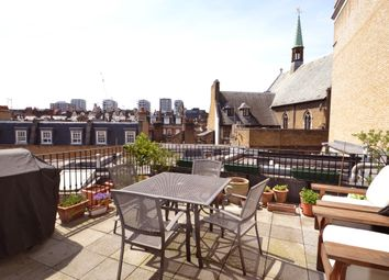 Thumbnail Flat for sale in Seymour Street, London